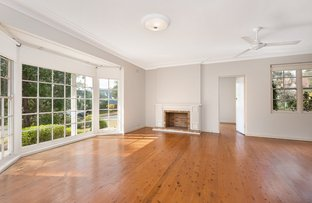 Picture of 140 Grosvenor Street, Wahroonga NSW 2076
