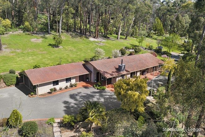 Picture of 30 Tebb Terrace, JEERALANG JUNCTION VIC 3840