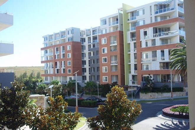 Picture of 414/21 Hill Road, WENTWORTH POINT NSW 2127