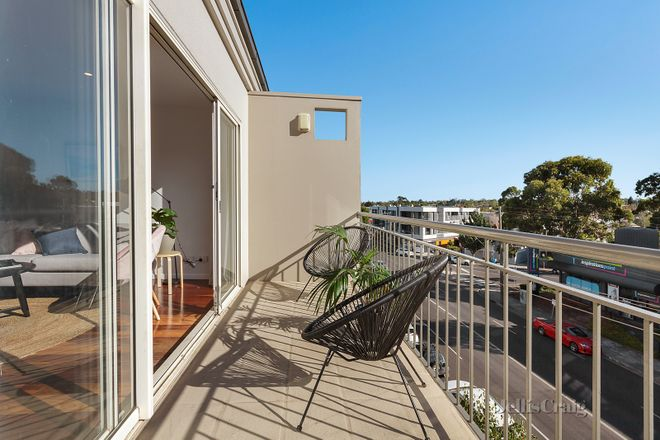 Picture of 309/102 Camberwell Road, HAWTHORN EAST VIC 3123