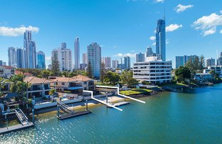 Picture of 1/2 Peninsular Drive, Surfers Paradise QLD 4217