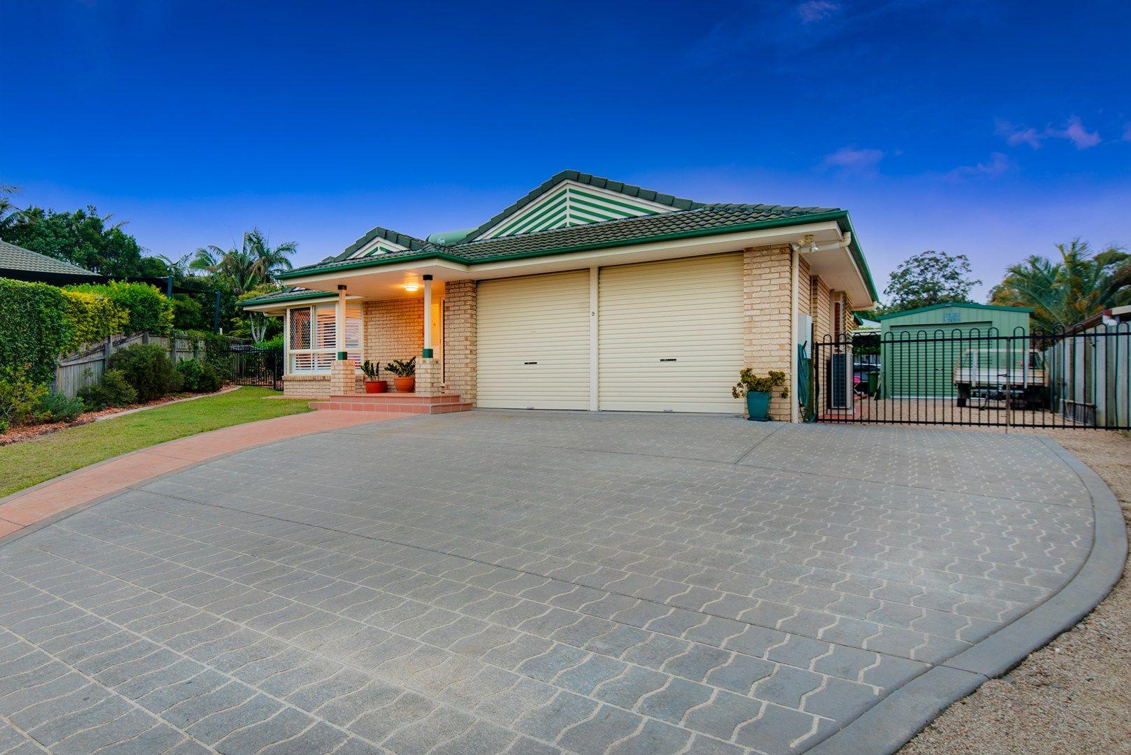 9 Genevieve Court, Wellington Point QLD 4160, Image 0