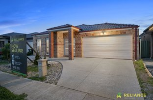 Picture of 18 Walbrook Drive, Wyndham Vale VIC 3024