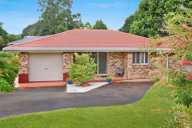 Picture of 2/7 Pineview Drive, GOONELLABAH NSW 2480