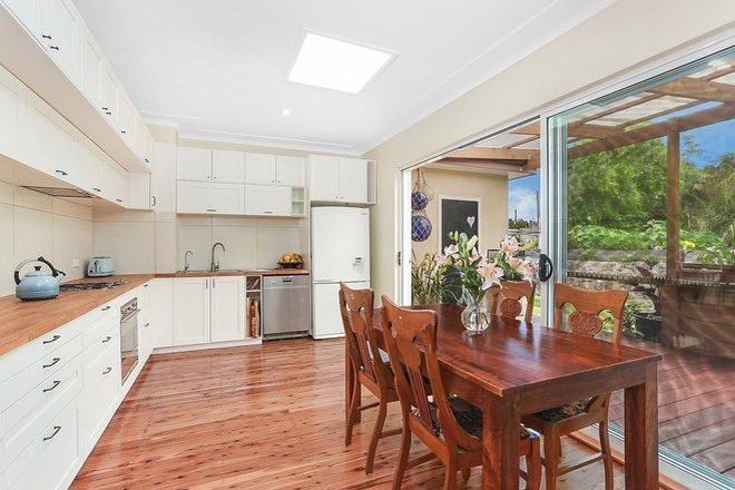 Picture of 20 Evans Road, HORNSBY HEIGHTS NSW 2077