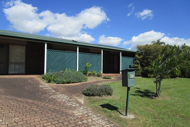 Picture of 261 BOAT HARBOUR DRIVE, PIALBA QLD 4655