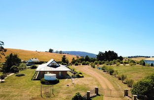 Picture of 3164 Woodsdale Road, Whitefoord TAS 7120