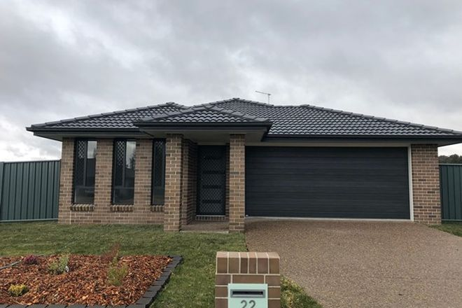 Picture of 22 Lara Ave, ARMIDALE NSW 2350