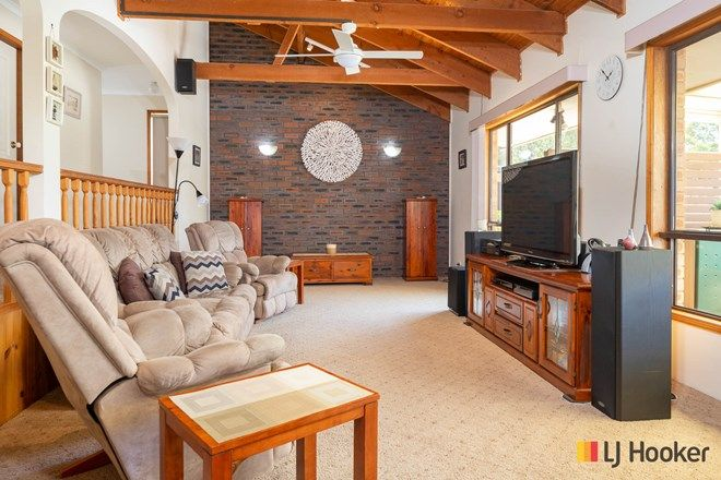 Picture of 43 Cook Avenue, SURF BEACH NSW 2536