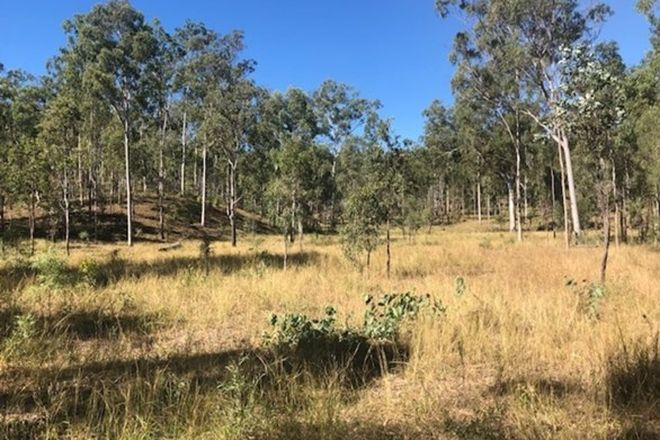 Picture of 00 Off Unnamed Road, CALLIOPE QLD 4680