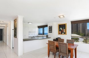 Picture of 801/3 Orchid Avenue, Surfers Paradise QLD 4217