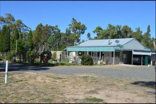 Picture of 274 Wallaby Drive, CYPRESS GARDENS QLD 4357
