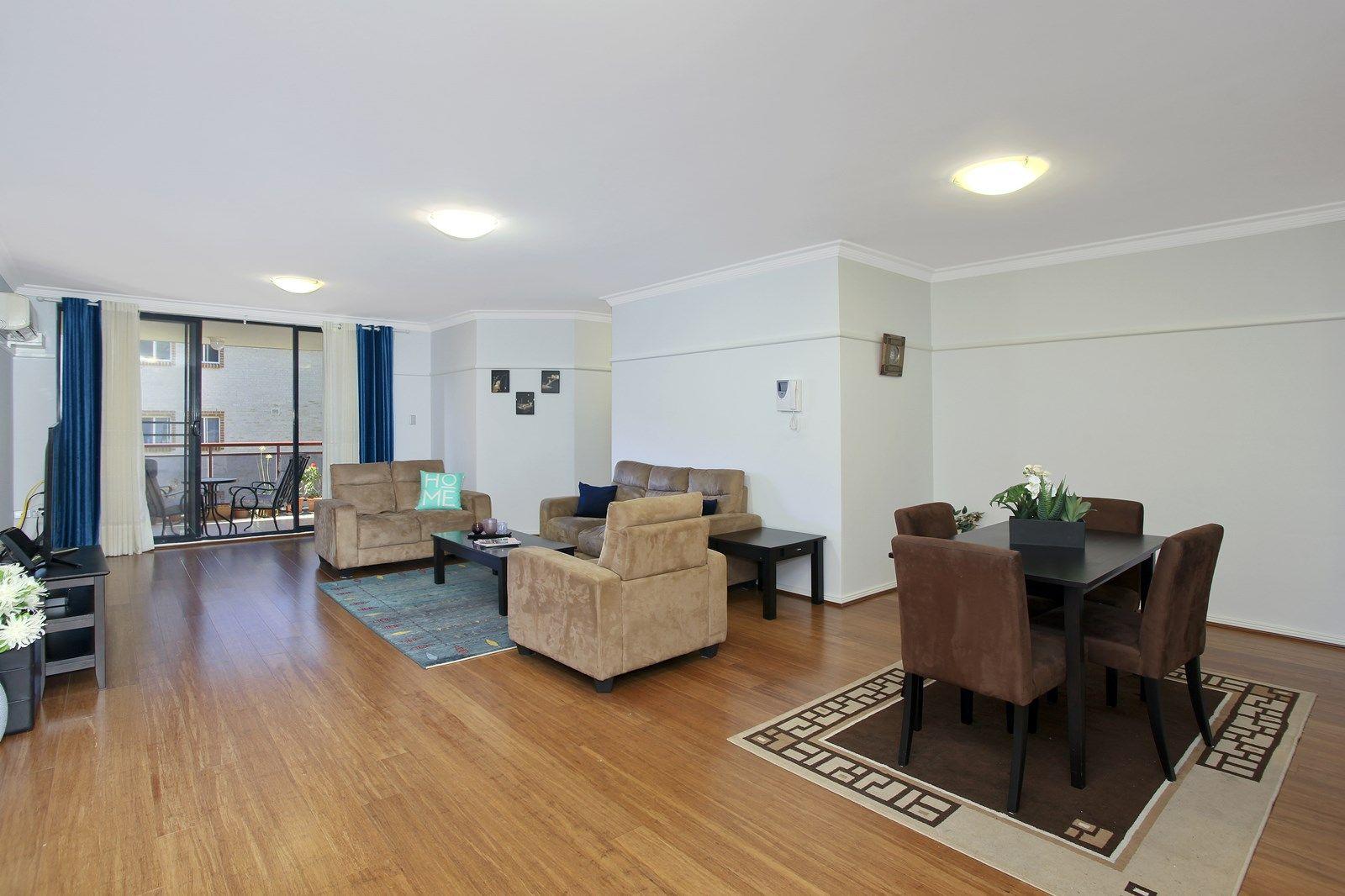 12/1-3 Sherwin Avenue, Castle Hill NSW 2154, Image 1