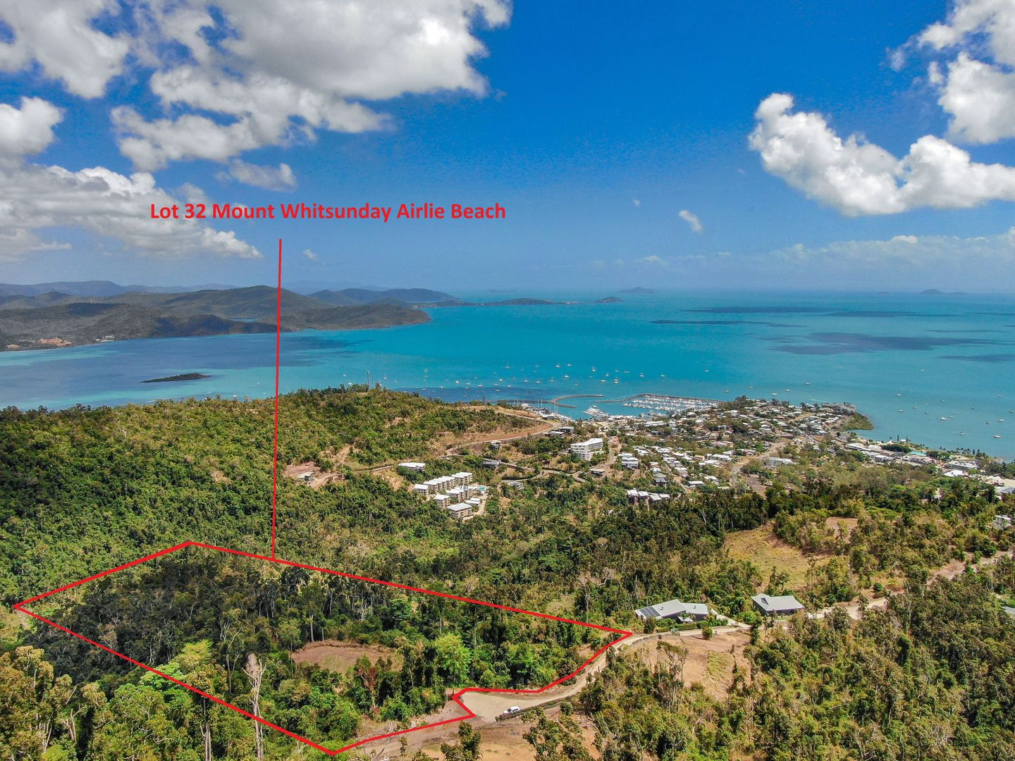 32/138 Mount Whitsunday Drive, Airlie Beach QLD 4802, Image 0