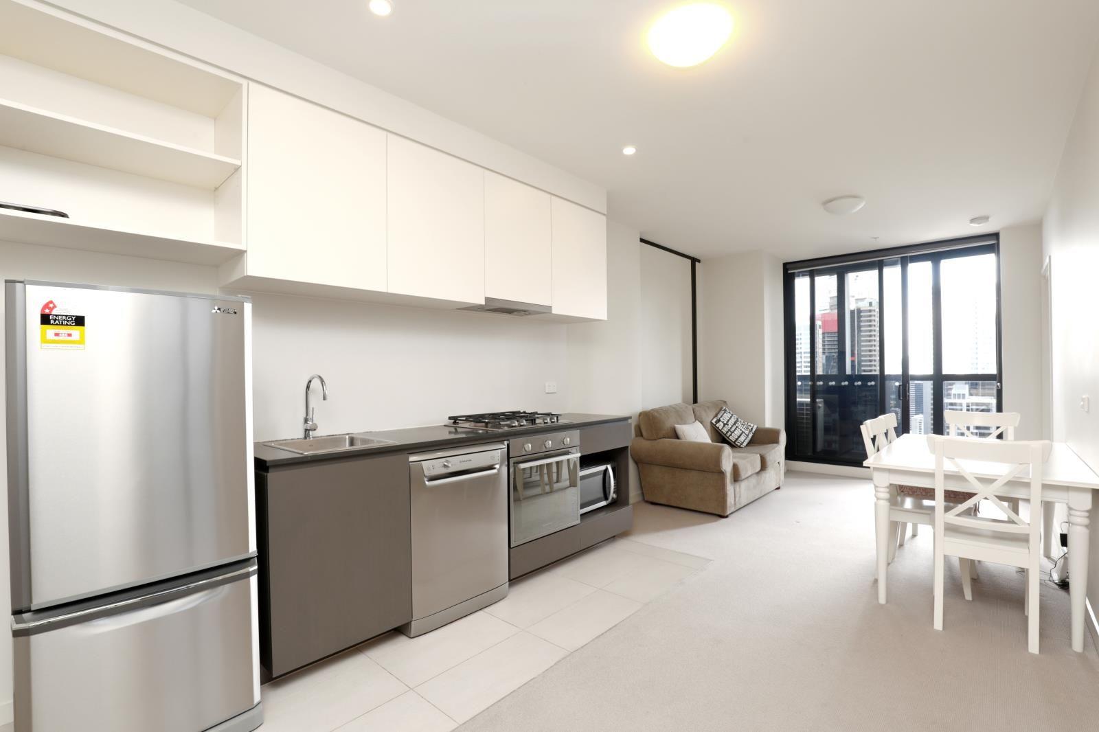 3405/568 Collins Street, Melbourne VIC 3000, Image 1