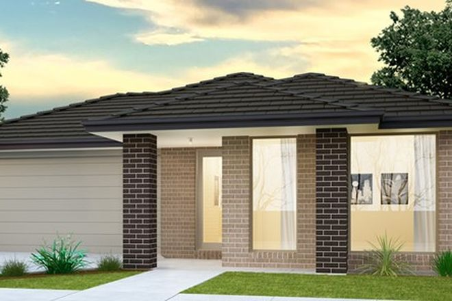 Picture of 412 Verve Circuit, CRANBOURNE WEST VIC 3977