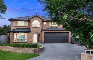 Picture of 14 Dickson Place, Warriewood NSW 2102