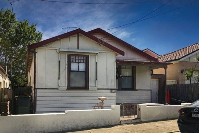 Picture of 12 Smith Street, TEMPE NSW 2044