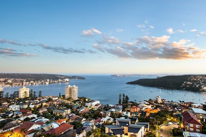 Picture of 12A/10 Hilltop Crescent, FAIRLIGHT NSW 2094