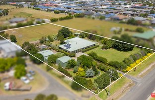 Picture of 144 WENTWORTH ROAD, Wonthaggi VIC 3995
