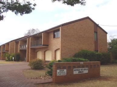 2/256 Geddes Street, Centenary Heights QLD 4350, Image 0