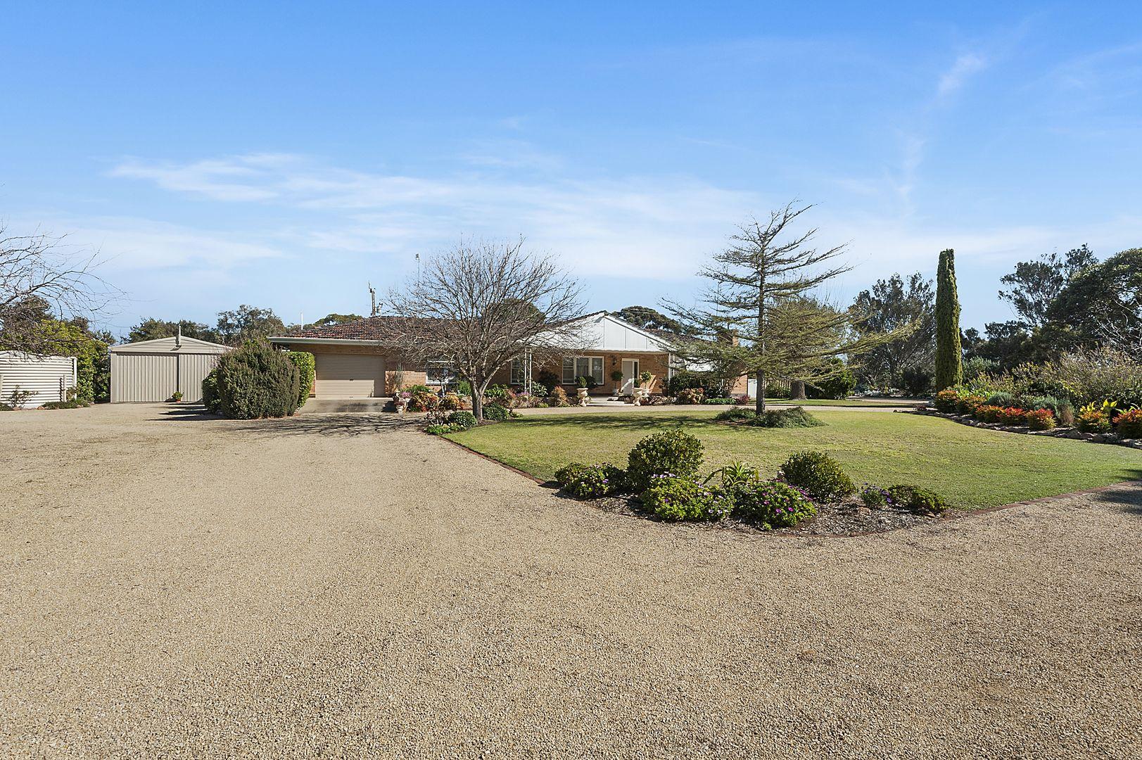 108 Kinnane Road, Port Victoria SA 5573, Image 1