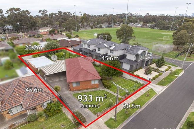 Picture of 48 Domain Street, HADFIELD VIC 3046