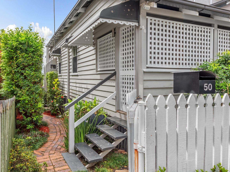 50 Vale Street, Kelvin Grove QLD 4059, Image 1