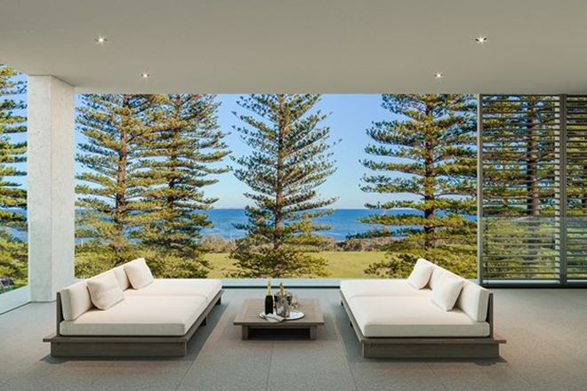 Picture of 64 Broome Street, COTTESLOE WA 6011