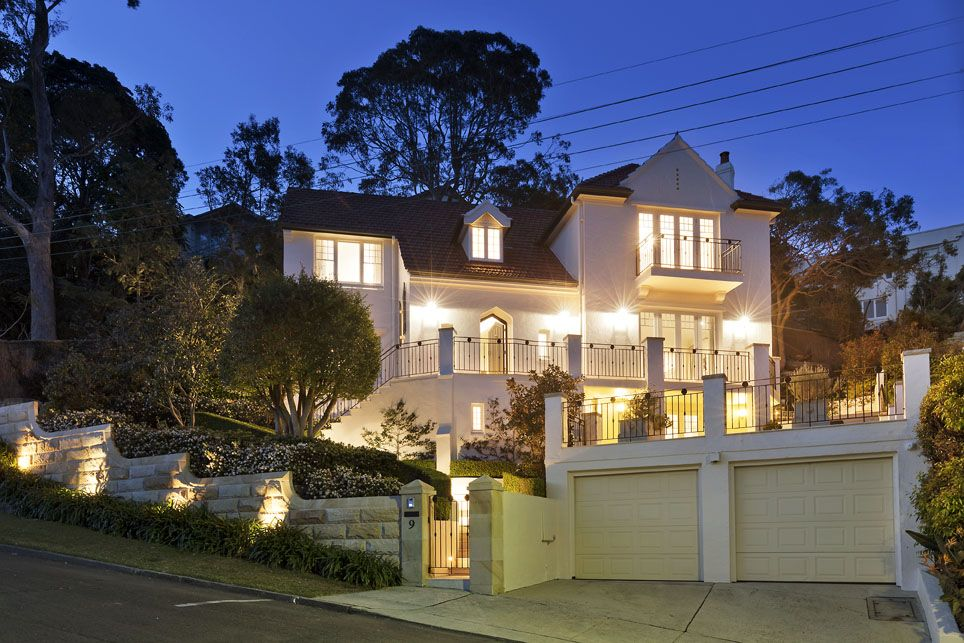 9 Stanton Road, Mosman NSW 2088, Image 0