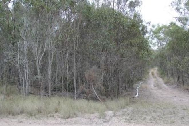 Picture of DANGORE QLD 4610