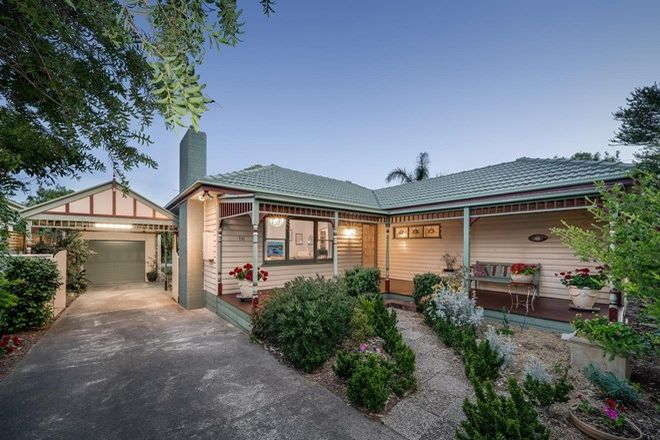 Picture of 16 Simons Road, LEOPOLD VIC 3224