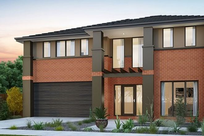Picture of 1626 Stead Circuit, BURNSIDE VIC 3023