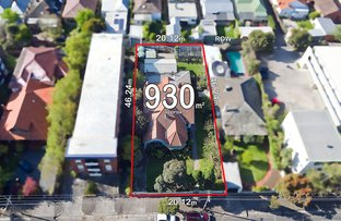 Picture of 835 Park Street, Brunswick VIC 3056