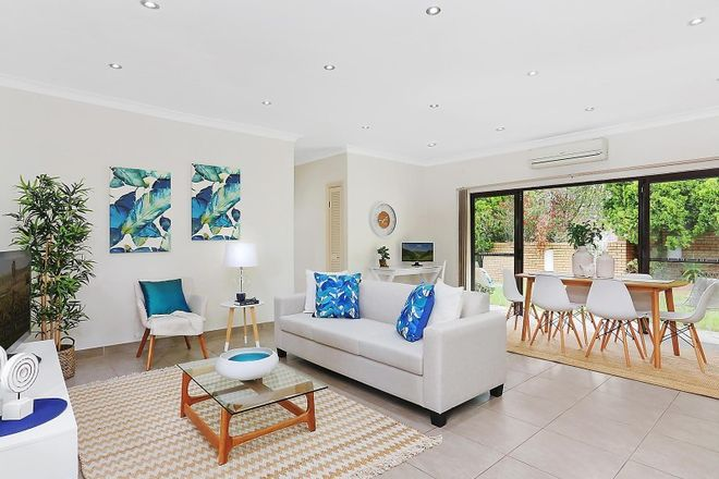 Picture of 3/1-3 Watts Road, RYDE NSW 2112