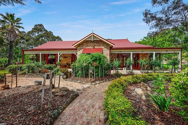 Picture of 148 Clydesdale Road, CARWOOLA NSW 2620