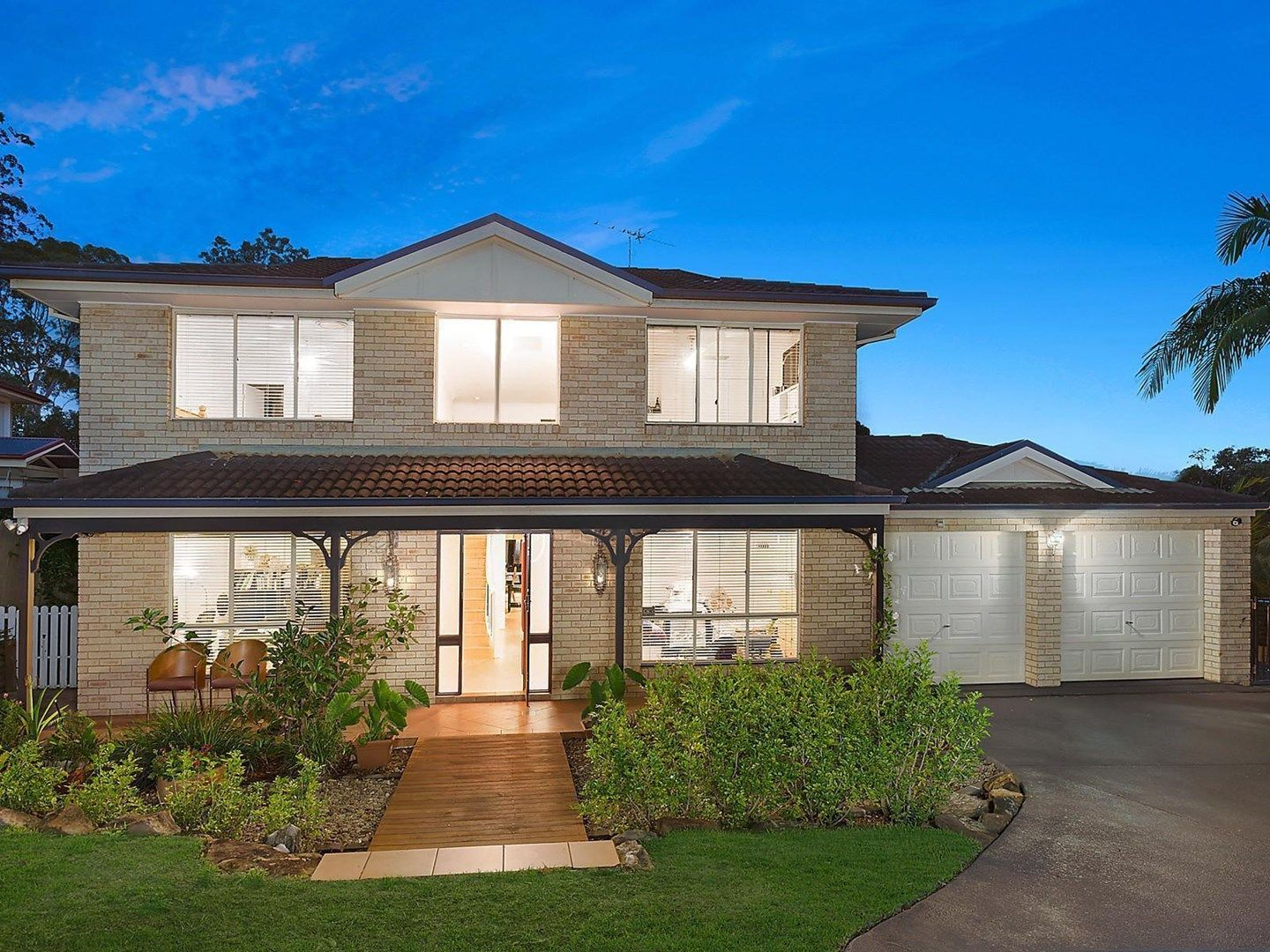 55 Excelsior Road, Mount Colah NSW 2079, Image 0
