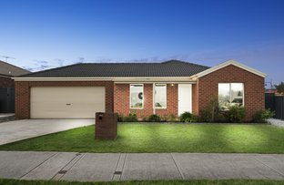 Picture of 128 Eureka Drive, Manor Lakes VIC 3024