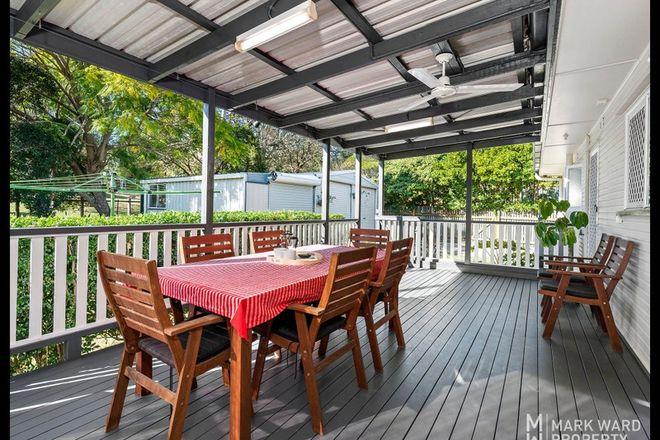 Picture of 20 Davey Street, MOOROOKA QLD 4105