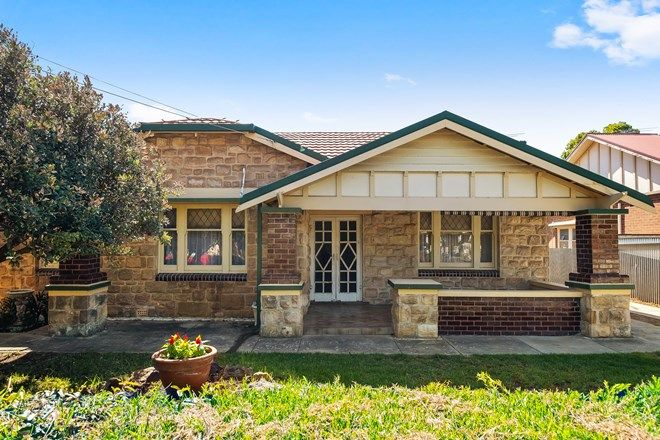 Picture of 69 Third Avenue, FORESTVILLE SA 5035