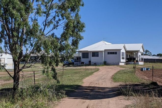 Picture of 35 Graham Road, FERNVALE QLD 4306