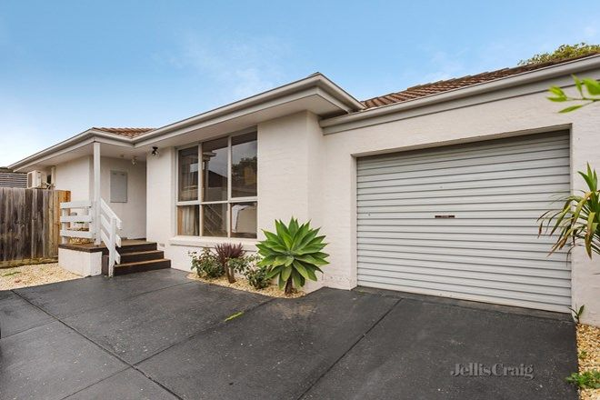 Picture of 2/21 Bonny Street, BENTLEIGH EAST VIC 3165