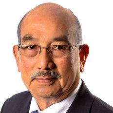 Long Truong, Sales representative