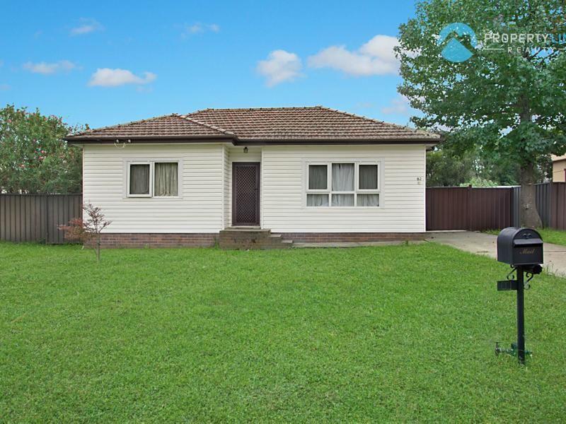 82 Frank Street, Mount Druitt NSW 2770, Image 2