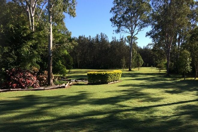 Picture of 120 Five Mile Road West, TINANA SOUTH QLD 4650