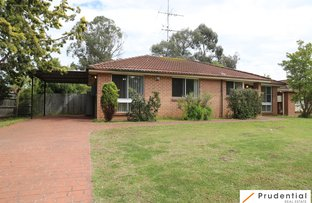 Picture of 33 Oswald Crescent, Rosemeadow NSW 2560