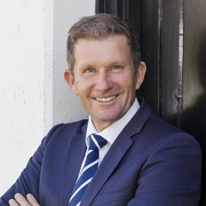 Andy Wharton, Sales representative