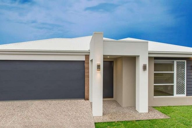 Picture of Lot 879 college DR, FLAGSTONE QLD 4280