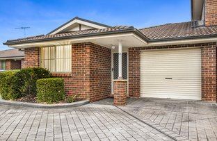 Picture of 10/162 Chifley Street, Wetherill Park NSW 2164