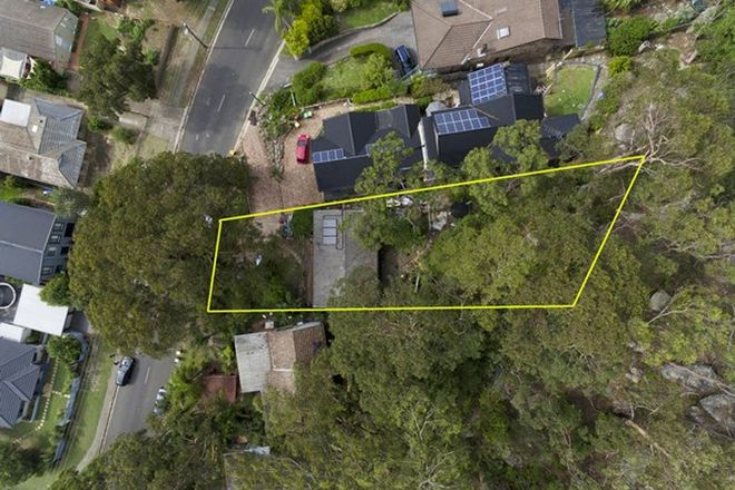 Picture of 42 Prince Edward Park Road, WORONORA NSW 2232